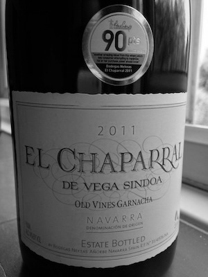 If you haven't tried and 'Old Vine' Garnacha (Grenache) before… this is a great example of just how good they can be.