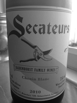 A showcase for just how good Chenin Blanc from South Africa can be.