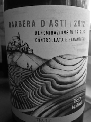 Barbera is fast becoming one of my favourite Italian Grape varieties.