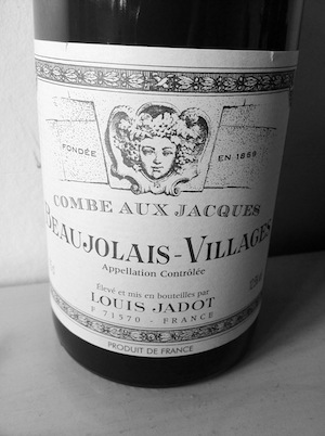 Beaujolais can at times be a little ropey… this, however, is a great vintage, full of lifted ripe fruit and depth of character.