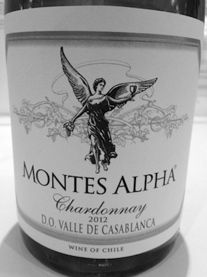 A seriously good oaked Chardonnay from Chile… tropical fruit layered with creamy nutty complexity and a finish that lasts.