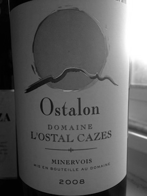 An interesting mature southern French red, ready for drinking now and on the lookout for a tasty pizza to accompany.