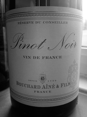 A bargain entry level Burgundy-style Pinot Noir from the south of France.