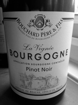 Simple, pure, well crafted entry-level Burgundy from one of the great producers of the region.