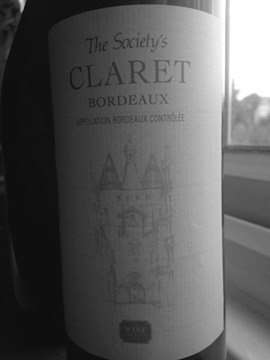 A successful early drinking Bordeaux that ticks all the boxes expected of a mid week tipple.