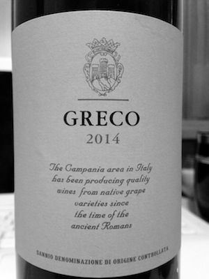 Clean, fresh and above all characterful… this is what Pinot Grigio wishes it could be!
