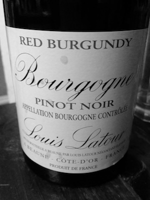 If you love Pinot Noir and haven't tried Burgundy yet… this wine is a great value introduction to region and far better than its price tag suggests.