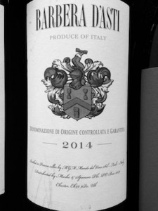 A deceptively complex Italian table wine from M&S; poised with both concentrated fruit and a lifted floral aroma.