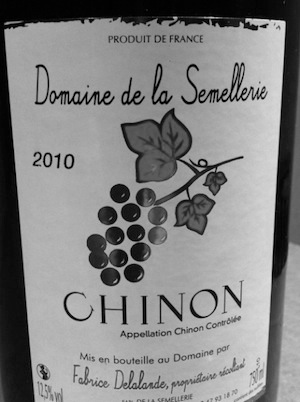 Loire Cabernet Franc is a unique beast… one for the adventurous.