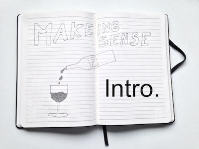 Making Sense (Intro)
