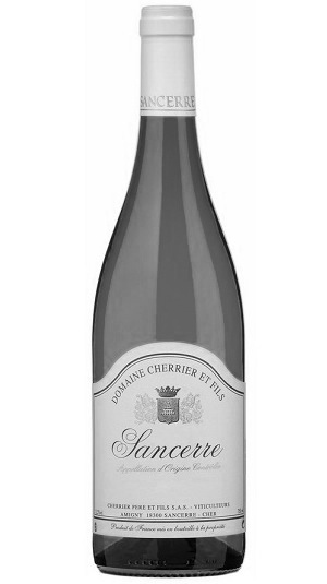 Classic Sancerre… lime, gooseberry and blackcurrant sherbet, NOM!