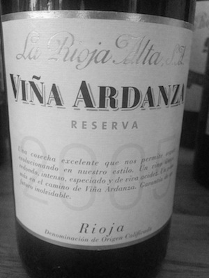 Complex, layered and balanced, as fine an example of traditional Rioja that I've ever tasted.